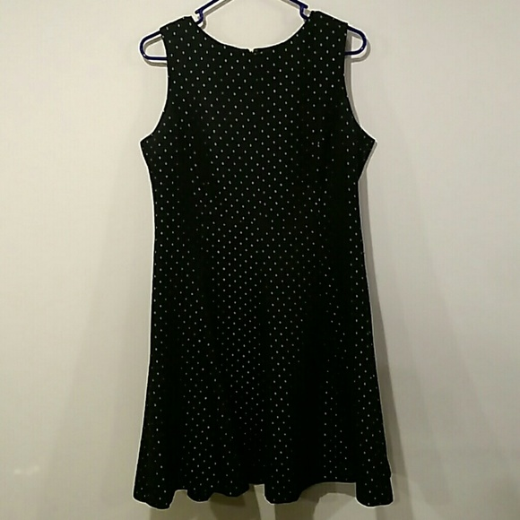 American Living Dresses Semi Formal Black Dress Poshmark
